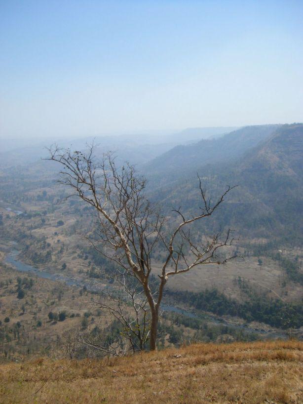 Bhupatgad View
